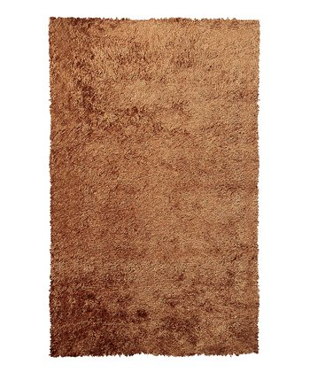 Brown Splendid Rug