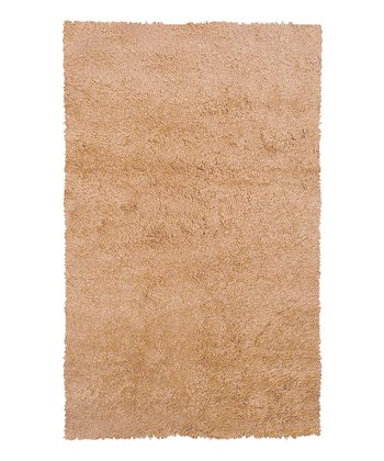 Brown Pearl Rug