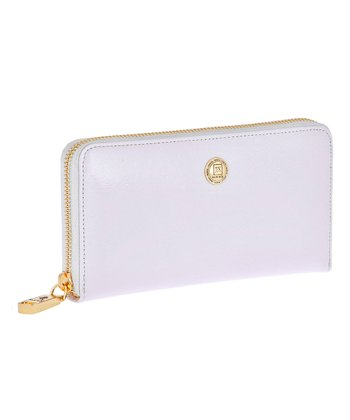 White Alga Wallet