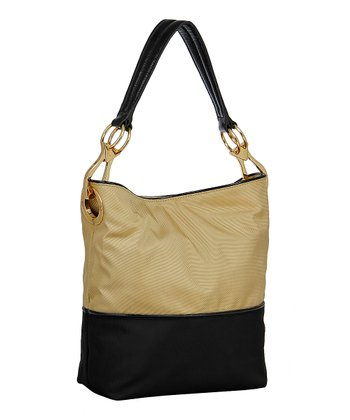 Honey Isa Bucket Bag