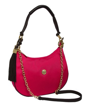 Wild Strawberry Bella Shoulder Bag