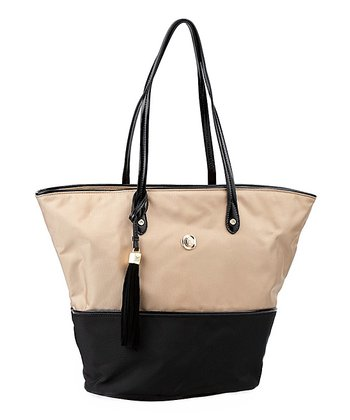 Honey Eloisa Tote