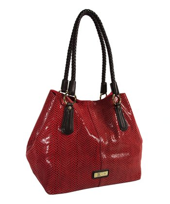 Coral Katerina Shopper