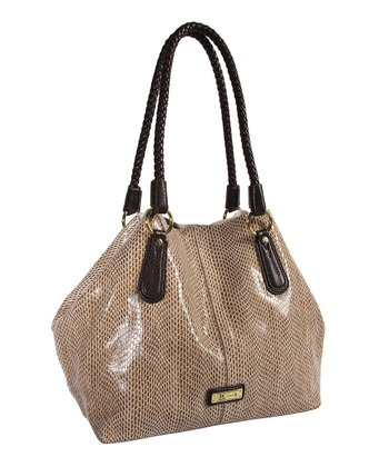 Natural Katerina Shopper