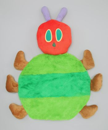 The Very Hungry Caterpillar Play Mat