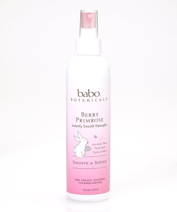 Smooth Detangling Spray