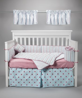 Cabin Fever Crib Bedding Set