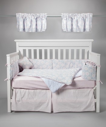 Make A Wish Crib Bedding Set