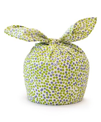 Green Give Harmony Organic Reusable Gift Wrap