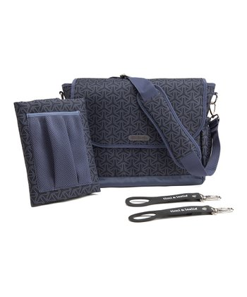 Joey Messenger Diaper Bag