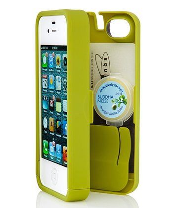 Chartreuse Case for iPhone 5/5s