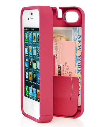 Pink Case for iPhone 4/4S