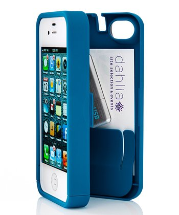 Blue Case for iPhone 4/4S