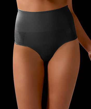 Nero Shaper High-Waisted Briefs - Women & Plus