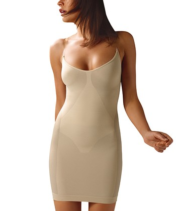 Nude Sottoveste Shaper Slip - Women & Plus