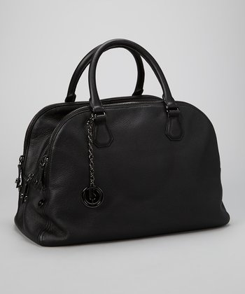 Black Ada Satchel
