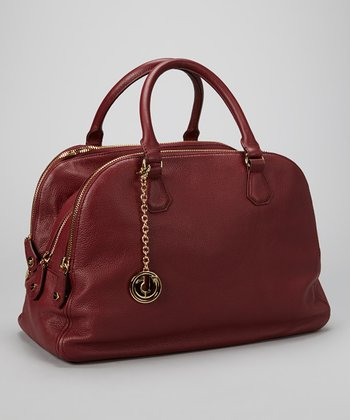 Wine Ada Satchel