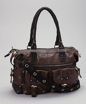 Bittersweet Ash Shoulder Bag