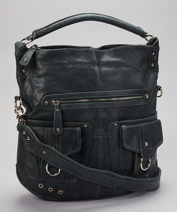Jade Claudia Crossbody Bag