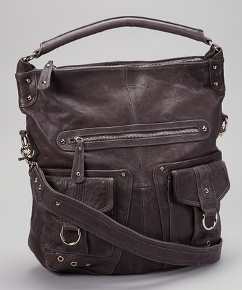 Shadow Claudia Crossbody Bag