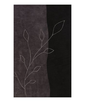 Black Branch Studio Rug