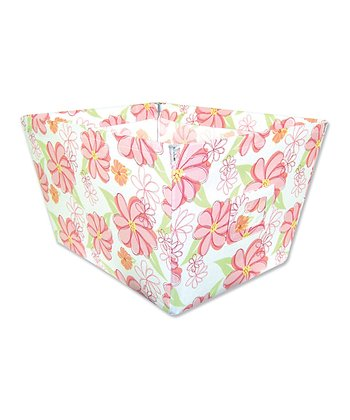 Hula Baby Large Fabric Storage Bin