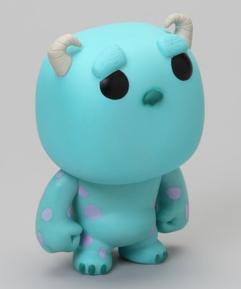 Sulley Pop! Figurine