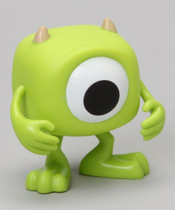 Mike Pop! Figurine