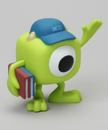 Monsters University Mike Wazowski Pop! Figurine