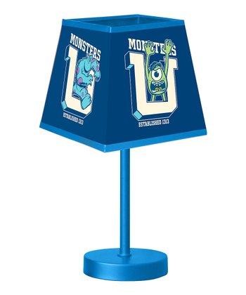Monsters University Table Lamp