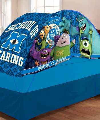 Monsters University Bed Tent