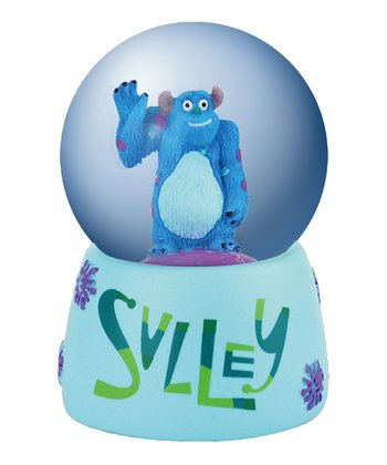 Sulley Water Globe