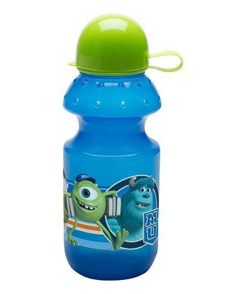 Monsters U 13-Oz. Water Bottle