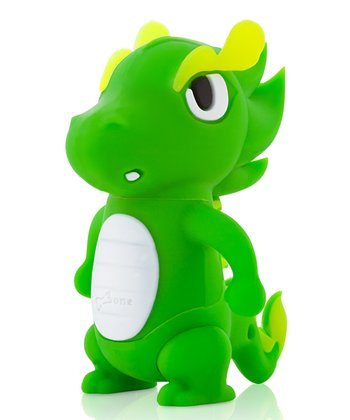 Green Dragon 8 GB USB Drive & Changeable Cover