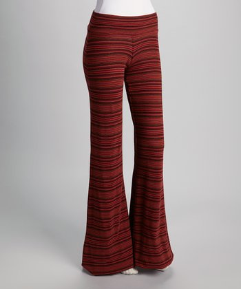 Canyon Fino Flare Pants