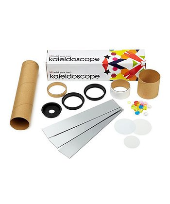 Build Your Own Kaleidoscope Set