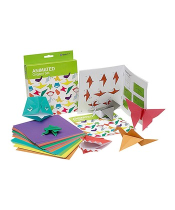 Animated Origami Set