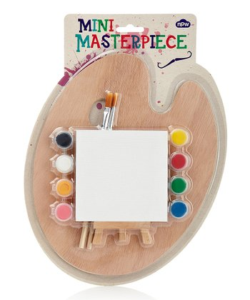 Mini Masterpiece Art Set