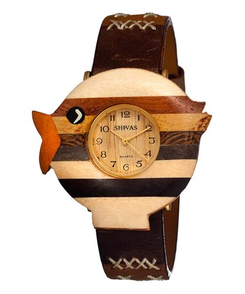 Camel Fowl Watch