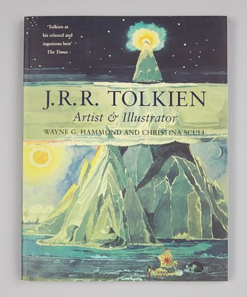 J.R.R. Tolkien: Artist and Illustrator Paperback