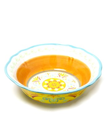 Egyptian Cereal Bowl - Set of Four