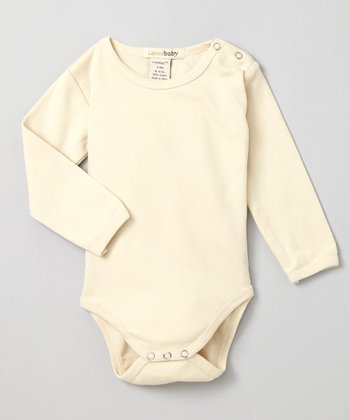 Grand Sand Long-Sleeve Bodysuit - Infant