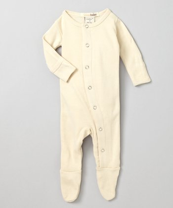 Grand Sand Gl'oved-Sleeve Footie - Infant