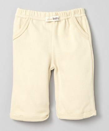 Grand Sand Signature Pants - Infant