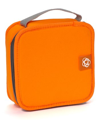 Sunkissed Orange Square Ecocozie