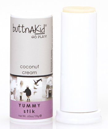 Coconut Cream Yummy Stick