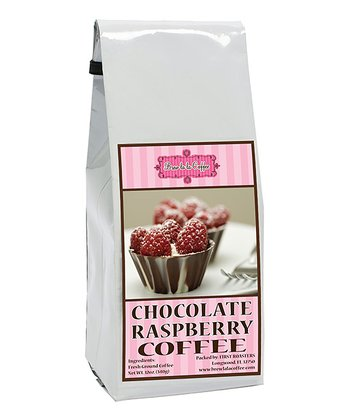 Chocolate Raspberry Coffee - Set of Two