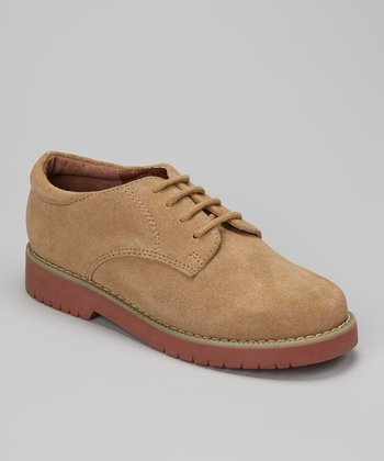 Dirty Buck James Dress Shoe
