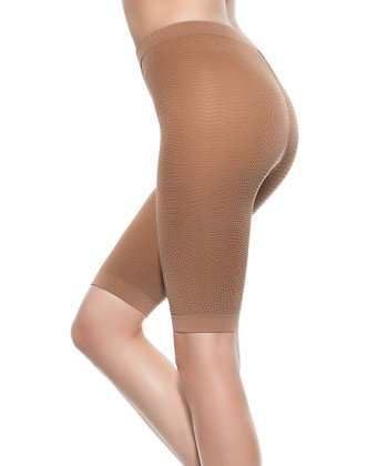 "Noisette ""Fat-Melting"" Compression Bermuda Shorts - Women & Plus"
