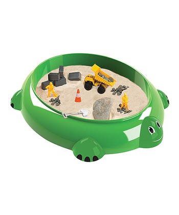 Sea Turtle Sandbox Critter Set